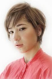 外国人風ショートヘアスタイルを集めたヘアカタログ 表参道 美容室