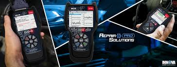 Innova Launches The Next Generation Of Professional Obd