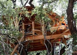 Treehouse Builder Pete Nelson