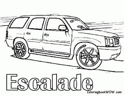 cool car coloring pages chevy coloring pages kids coloring pages