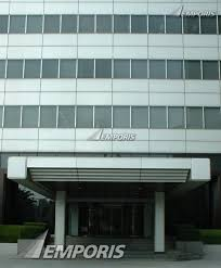 office building front. Modren Office Toshiba Head Office Building Front Entrance  Extrieur On Building I