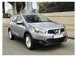 Nissan Qashqai Hatchback (2006 - 2012) review | Auto Trader UK