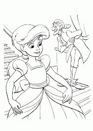 Small Picture The Awesome The Little Mermaid 2 Coloring Pages regarding