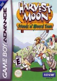 A young child who visits the i would say at this point pretty much everyone knows what to expect from the harvest moon series or the story of seasons series as it is known now. Harvest Moon Friends Of Mineral Town Rom Download For Gba Gamulator