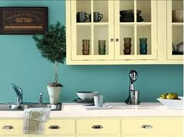 Small Kitchen Paint Colors Small Kitchen Color Ideas Buddyberriescom