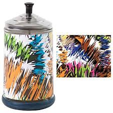 Barbicide Jar Decorative Salon Skins Decorative Barbicide Jar Wrap Static Color Walmart 15