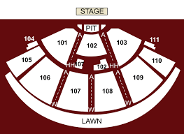 Cynthia Woods Seating Chart Cynthia Woods Mitchell Pavilion Spring Tx Seating Chart