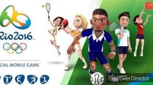 Rio 2016 Olympics Games เกมส์กีฬาโอลิมปิก ไปคว้าเหรียญทองกันเถอะ !!  [เกมส์มือถือ] - YouTube
