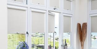 Perfect Fit Blinds By Louvolite  Made To MeasureBlinds Fitted To Window Frame