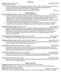 resume keyword scanner sample education intern resume education resume  keyword analyzer