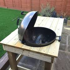 weber cart grill barbecue brick grill grill cart grill island grill table outdoor cooking outdoor kitchens weber cart barbecue