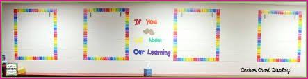 Anchor Chart Display Ideas Anchor Charts Ideas Tips And Tricks The Kindergarten