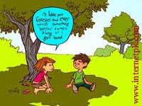 honesty is the best policy short story stories for kids pictures honesty is the best policy