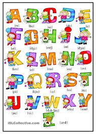 Best 25+ English alphabet pronunciation ideas on Pinterest ...