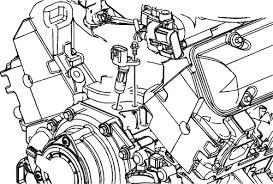 2013 chevy bu engine sensor diagram best secret wiring diagram • repair guides component locations camshaft position sensor rh autozone com chevy bu wiring diagram 2004 chevy bu engine diagram