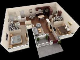 Best Images About D Apartment On Pinterest - Austin one bedroom apartments