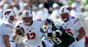 Michigan State Football Week 7 Bout With Wisconsin Could