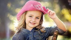 Small Girl Wallpaper - 3840x2160 ...