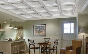 Armstrong Decorative Ceiling Tiles Easy Elegance Ceilings by Armstrong Coffered ceiling tiles House 1