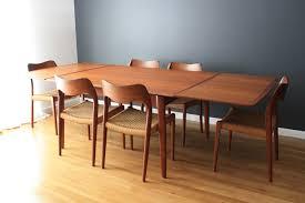 3 danish modern dining room pleasant danish modern dining room set of interior designs minimalist bedroom