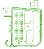 wiring schematic diagram fuse box ford escape diagram fuse box ford 2001 escape diagram fuse