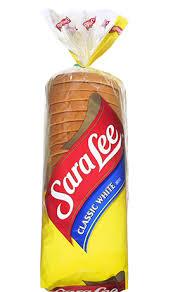 Classic White Bread Sara Lee Bread