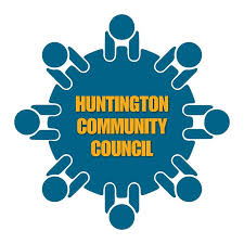 huntington community council presents fundraising roundtable