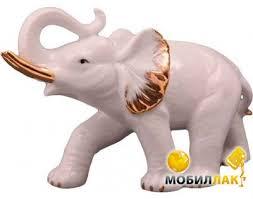 <b>Фигурка декоративная</b> Lefard <b>Слон</b>, 17 см (<b>276-078</b>). Купить ...