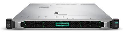 Hpe Proliant Dl360 Gen10 Server Servercomputeworks Com