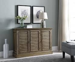rustic storage cabinets. Antique Wash Wood Rustic Sideboard Buffet Console Table With Storage Cabinets \u0026 Shelves H