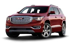 2018 gmc release date. modren date 2018 gmc acadia front with gmc release date