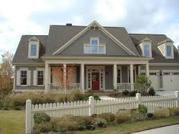 Exterior Home Paint Schemes Awesome Design Ideas