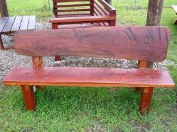 garden bench seat three person rustic bench seat harbour garden bench seat pad
