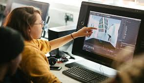Game Design Degree Courses Games Design Ba Bsc Honours Middlesex University London