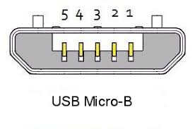 micro usb pinout because everything is terrible micro usb plug pin out