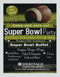Superbowl Invitation Inspirational Of Super Bowl Party Invites