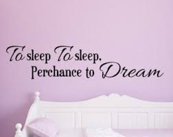 Quote To Sleep Perchance To Dream Best Of To Sleep Perchance To Dream Quote Dictionary Art Print William