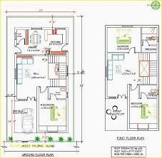 fancy idea 30 x 60 duplex house plans 14 20 india on modern decor