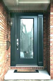 exterior door glass inserts home depot front doors s entry and sidelights screen included with door conversion entry glass inserts and sidelights