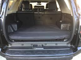 Custom Dog Bed - Sliding Cargo Area - Toyota 4Runner Forum ...