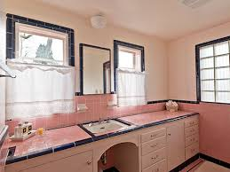 1940 Bathroom Design Cool Decorating