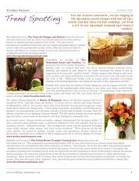 october newsletter ideas weddings magazine october newsletter weddings magazine