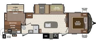 sprinter wide body keystone rv 316bik floorplan