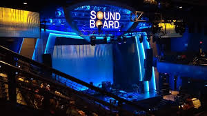 Sound Board Theater Detroit 2019 All You Need To Know