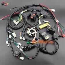 buggy wiring harness loom gy6 engine 125 150cc quad atv go kart details about buggy wiring harness loom gy6 engine 125 150cc quad atv go kart kandi go kart