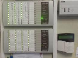 ОПС  в составе системы охранно пожарной сигнализации На небольших объектах охранно пожарная сигнализация управляется приемно контрольными приборами