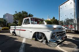 Chris Stafford's '66 Chevy C10. | Good to be square | Pinterest ...