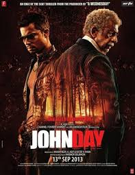 john day film