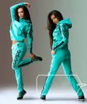 Stylish sportswear for women
