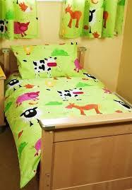 farmyard cot bed junior duvet set cot bed duvet cover 100 cotton